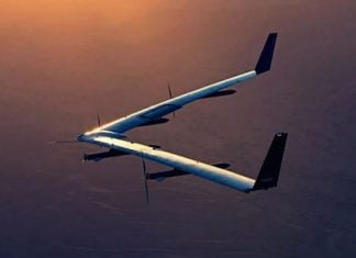 Facebook says it's giving up on building its own internet drone
