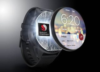 Qualcomm's newest smartwatch chips are made just for kids