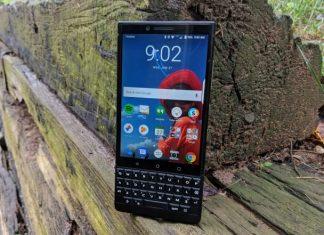 BlackBerry Key2 Review: Keyboard King