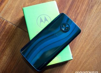These are all the Moto phones Motorola is releasing in 2018