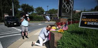 How facial recognition software helped identify the Capital Gazette shooter