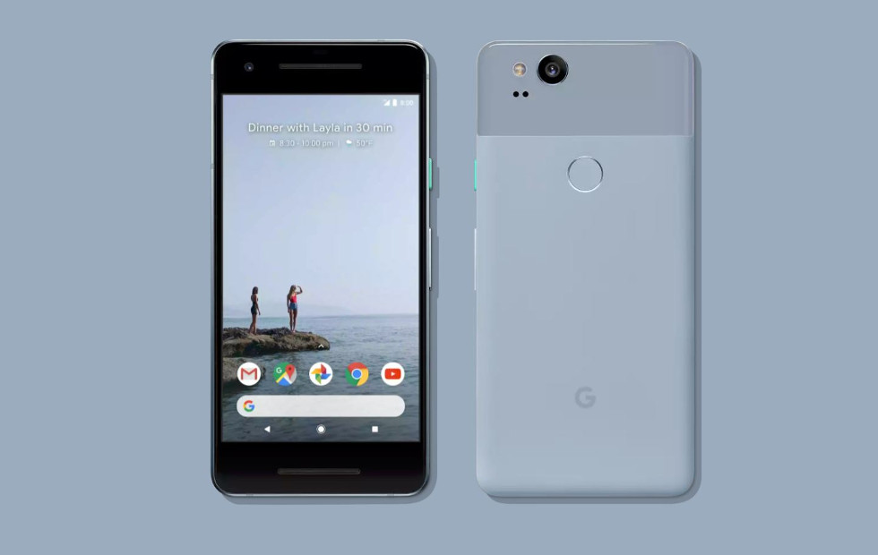 meet d779c 9c759 Clear Pixel 2 and 2 XL cases - AIVAnet