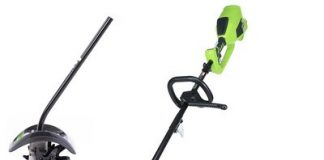 Keep that yard looking sharp with Amazon's one-day sale on string trimmers