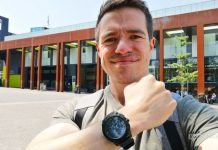 Matrix PowerWatch X review: The would-be future of wearables