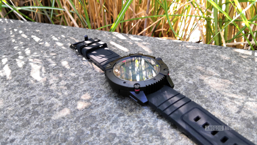 MATRIX PowerWatch X Strap