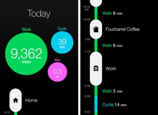 Facebook Shuts Down 'Moves' Fitness Tracker and Two Other Apps Due to Low Usage