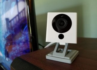 WyzeCam review: A cheap smart security camera that does the job