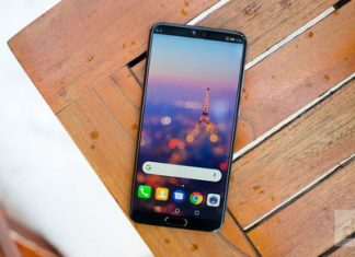 Huawei might be making a powerful phone for mobile gamers