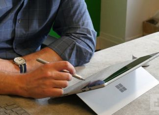 Microsoft's Surface Tablet clears final hurdle before launch