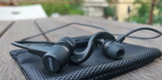 Aukey Latitude wireless earbuds review: Wireless music on the cheap