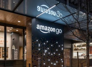 Amazon is opening a second, much larger checkout-less store