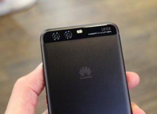 Huawei P10 camera guide