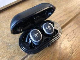Jaybird Run Review: Truly wireless headphones done right