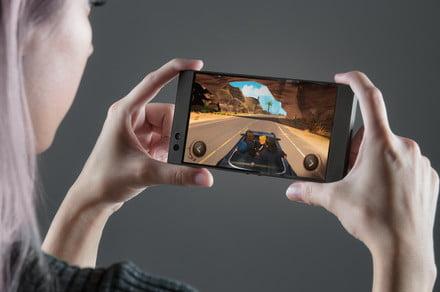 The best gaming phones
