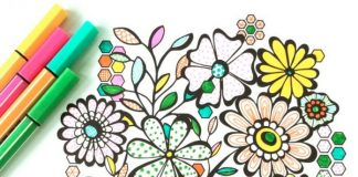 Seven best adult coloring apps for Android to help you de-stress