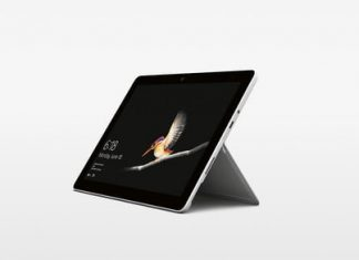 Microsoft Surface Go hands-on review