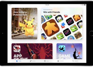 Happy 10th Anniversary, App Store!