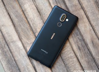Best Cases for Nokia 7 Plus