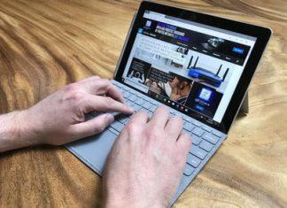 Surface Go vs. Surface Pro