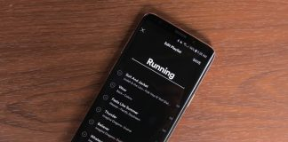 How to edit playlists in the Spotify Android app