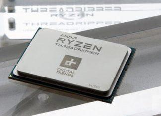 AMD's second-gen Ryzen Threadripper CPUs could rip into stores in August