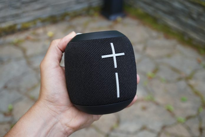 UE Wonderboom Bluetooth speaker review: The little speaker that could