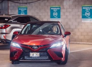 Toyota picks Hawaii for its first app-controlled ridesharing effort