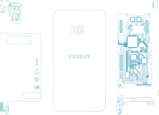 Early access for HTC's Exodus blockchain phone opens in Q3 2018