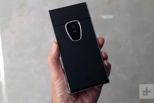 Sirin Labs Finney Crypto Phone