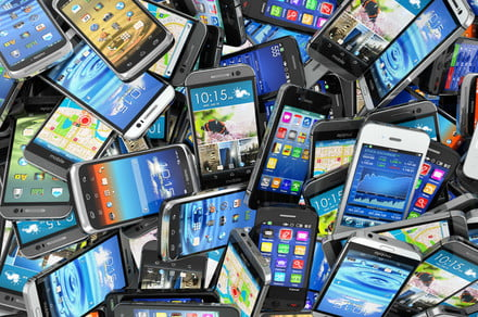 The best ways to reuse or recycle an old Android or iOS device