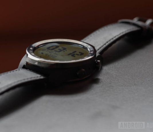 Mobvoi TicWatch Pro review: One of the best