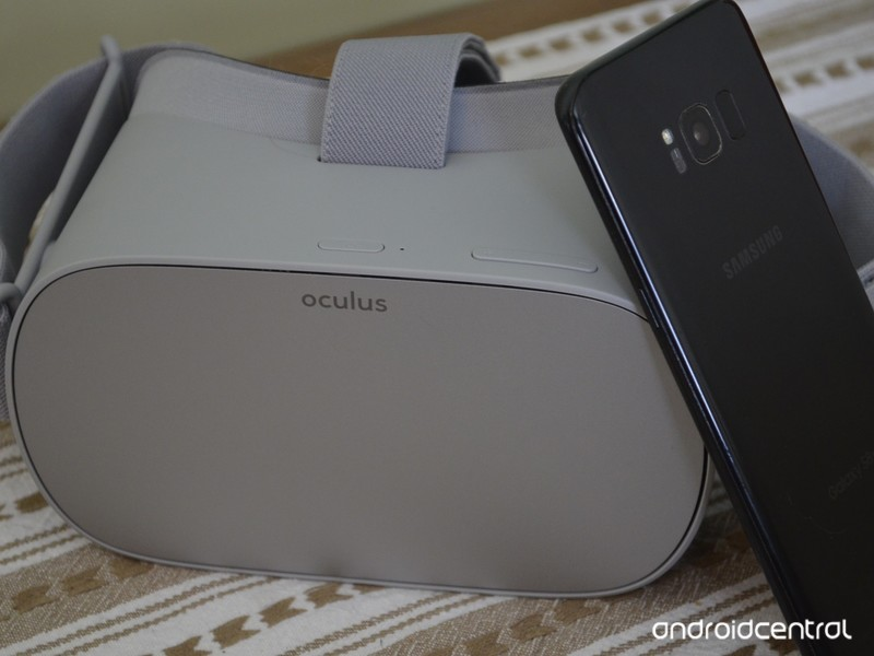 Best Android Apps For Oculus Go