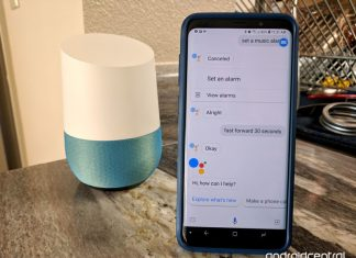 Google Assistant music controls are now everywhere, and it's a geek's dream come true