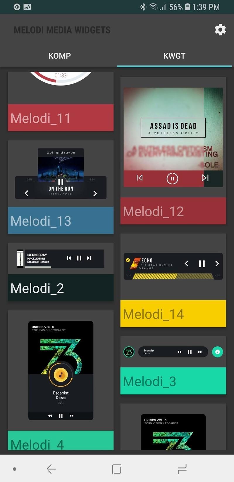 melodi-kustom-music-widget-gallery-s9plu