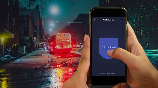 canary adds noonlight safety button 3
