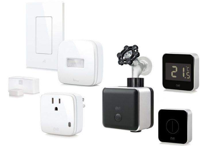 MacRumors Giveaway: Win a HomeKit-Compatible Smart Home Bundle From Eve