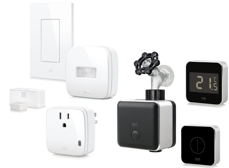 MacRumors Giveaway: Win a HomeKit-Compatible Smart Home Bundle From Eve