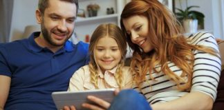 Best Android games to play with family and friends