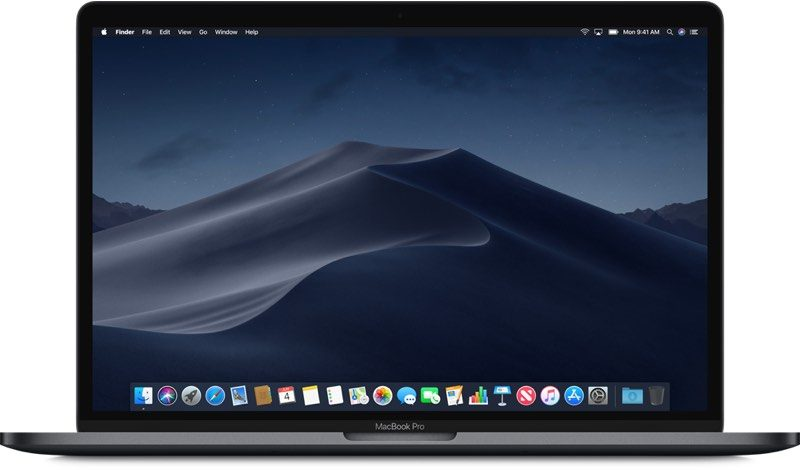 2018 MacBook Pro Features 'Fastest SSD Ever' in a Laptop According to Benchmarks