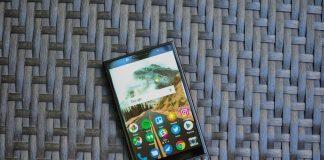 Best BlackBerry Phone in 2018