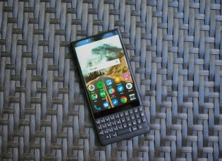 Best BlackBerry Phone in 2018