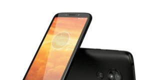 Motorola announces Android Go edition of the e 5 Play