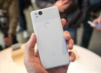 Most Secure Android Phone in 2018