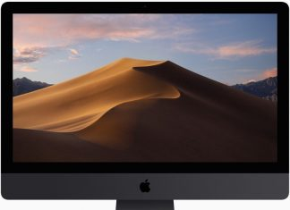 Apple Seeds Fourth Beta of macOS 10.14 Mojave to Developers