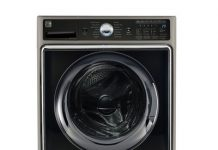 Get a new washer and dryer with this Prime Day sale on Kenmore appliances