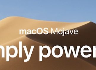 Apple Releases Third Beta of macOS Mojave to Public Beta Testers