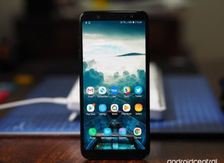 Samsung Galaxy A6+ review: One step forward, two steps back