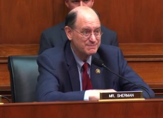 Congressman says we should be banned from mining, using cryptocurrency
