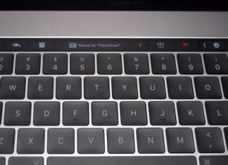 Apple quietly confirms 2018 MacBook Pro keyboard ships with anti-debris design