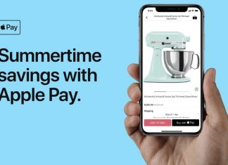 Apple Launches New Summertime Savings Apple Pay Promotion